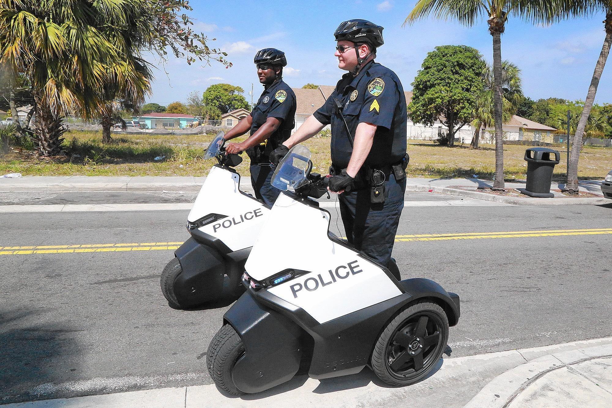 City Of Boynton Beach Fl Police