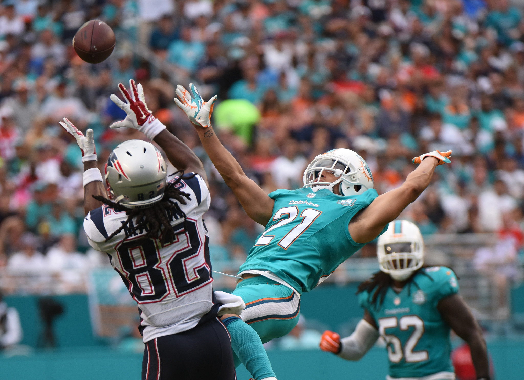 Perkins Dolphins should retain Cam Wake and Brent Grimes Sun