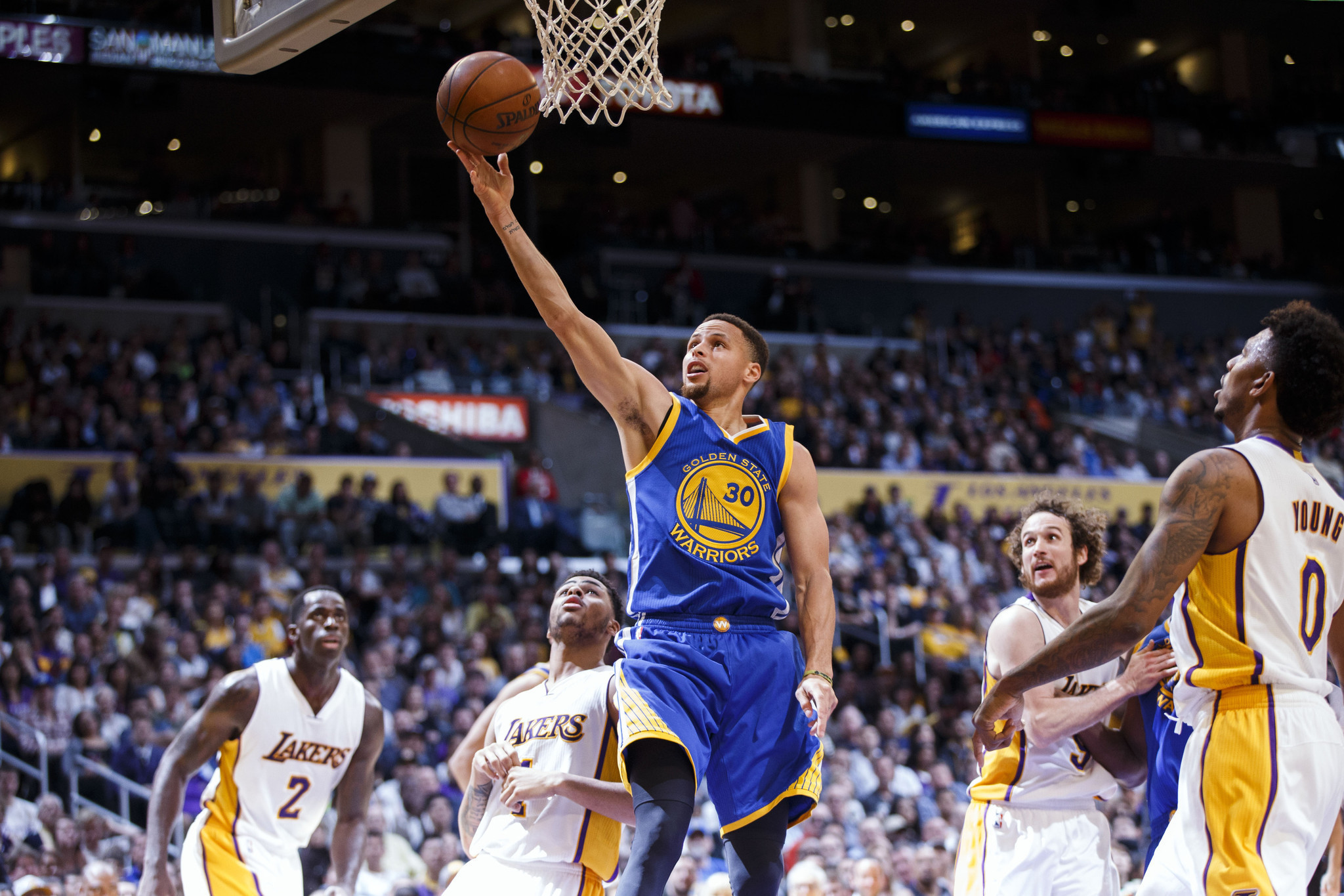 Golden State Warriors' winning ways show how NBA ...