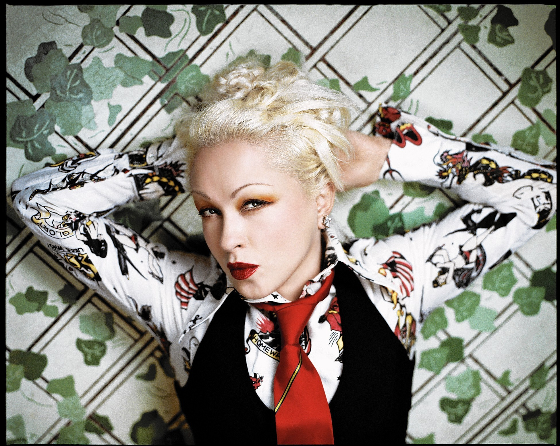 1980s Icons Cyndi Lauper, Boy George Coming To Sands