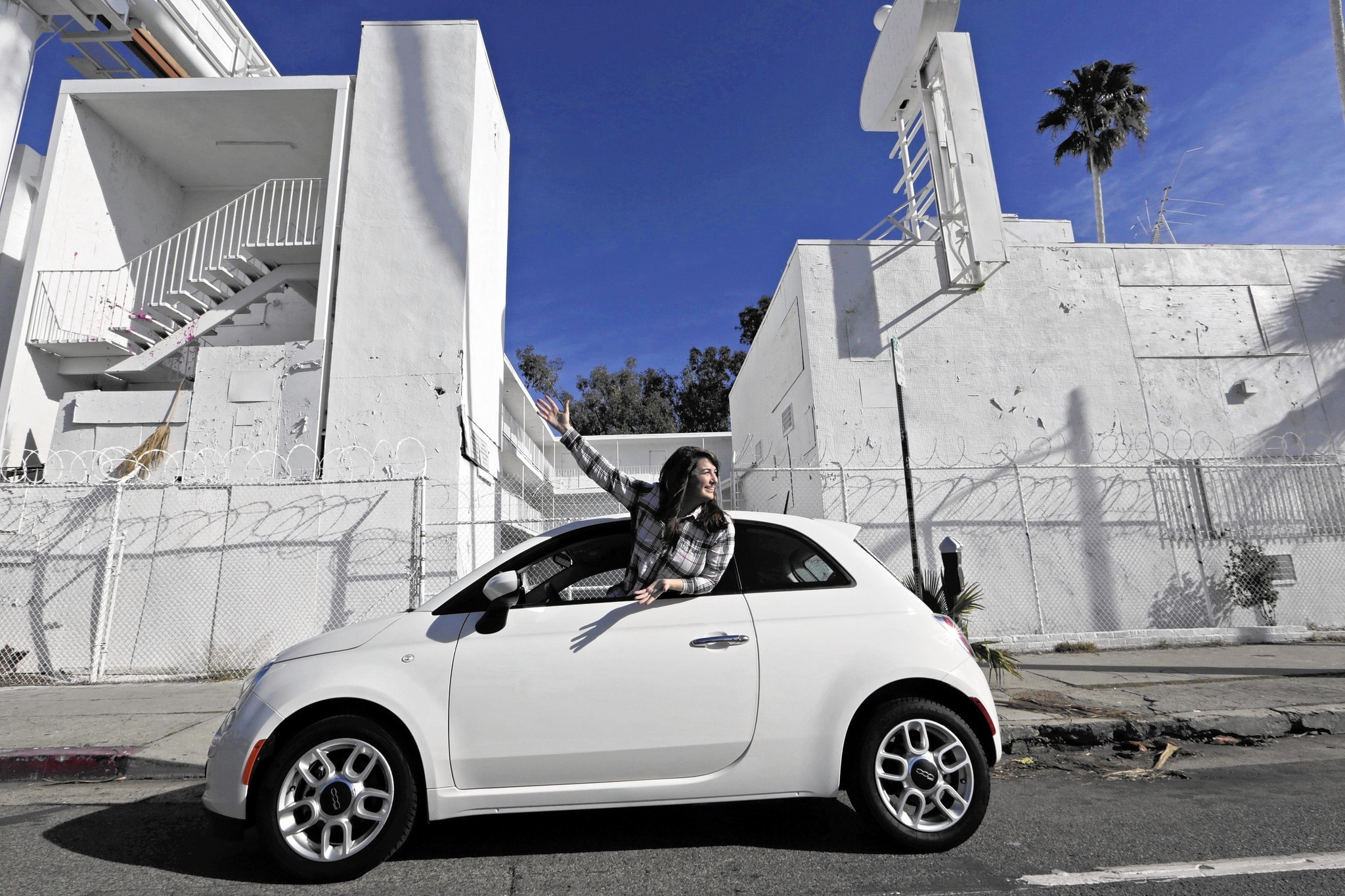 4 reasons millennials are buying cars in big numbers - Chicago Tribune