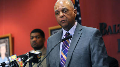 Baltimore schools chief gets critical performance evaluation