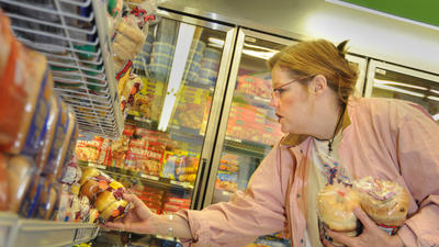What's wrong with the American diet? More than half our calories come from 'ultra-processed' foods