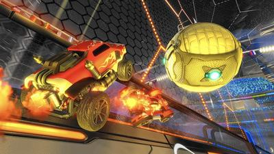 How 'Rocket League' combined cars with soccer to create video game magic
