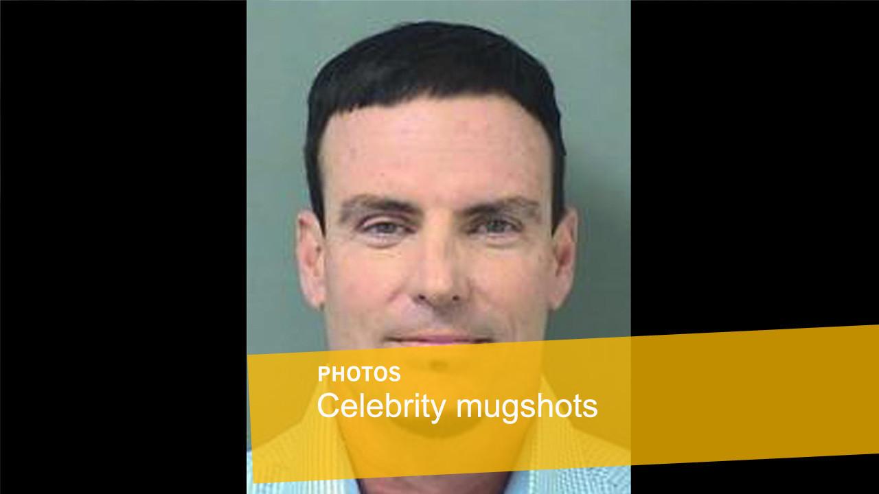'Hot Mug Shot Guy' Jeremy Meeks Leaves Prison, Starts ...