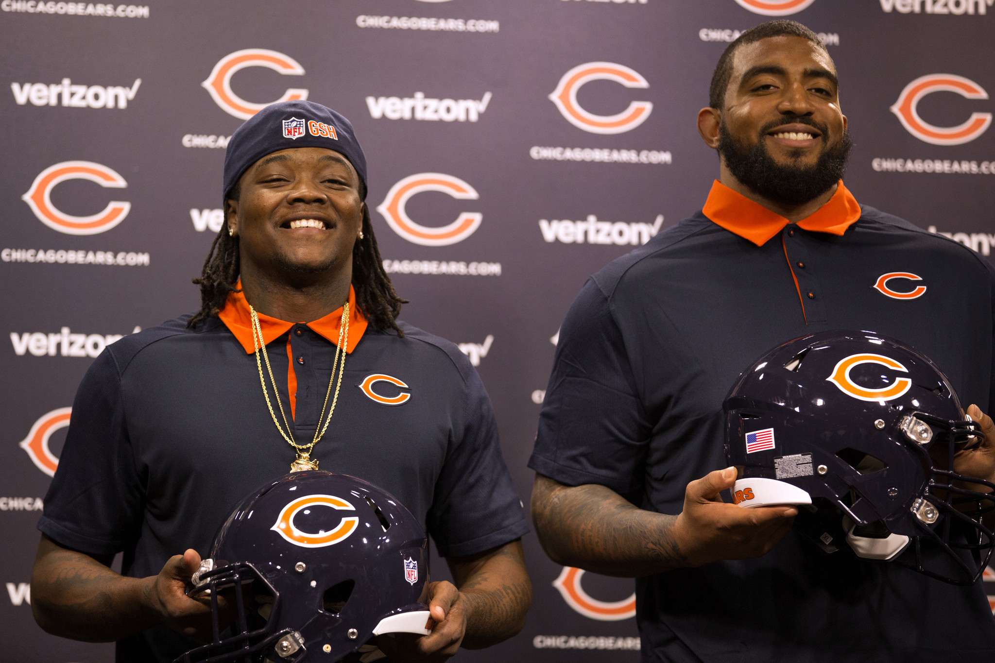 Jerseys NFL Sale - 4 Reasons Why The Chicago Bears Will Make The Playoffs This Season