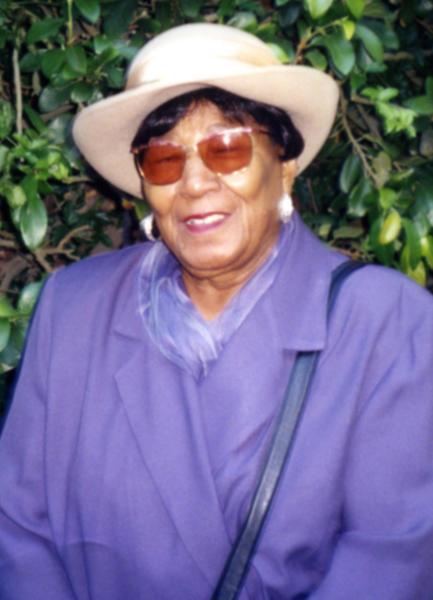 Katherine Banks, the founder of Naka's Broiler