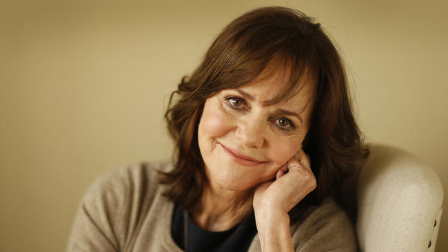 Sally Field new film