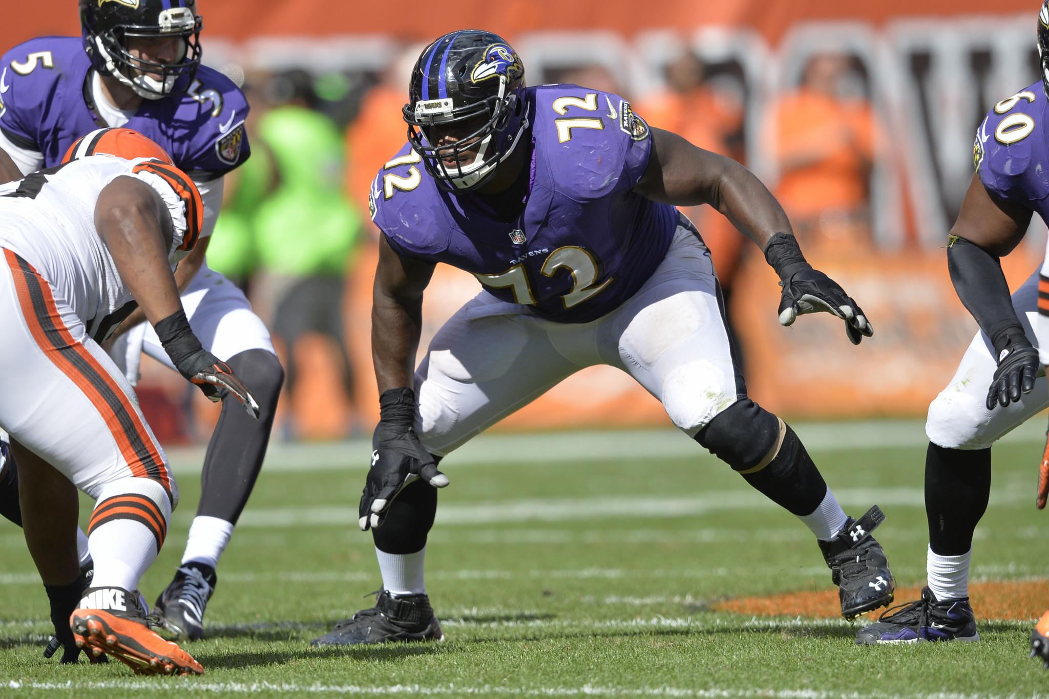 Kelechi Osemele takes shot at Ravens Baltimore Sun