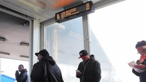 CTA adds Bus Tracker displays at 51 rail stops