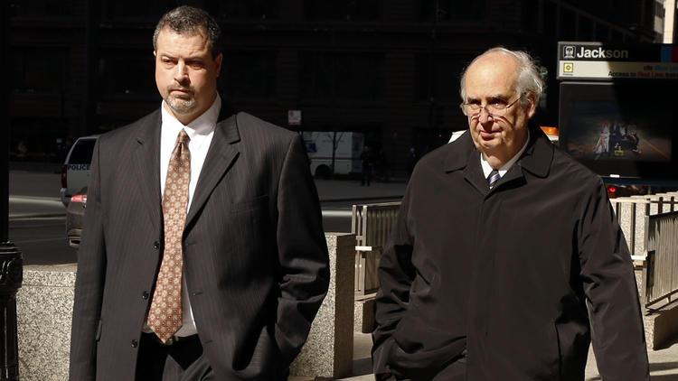 Reinstein sentenced