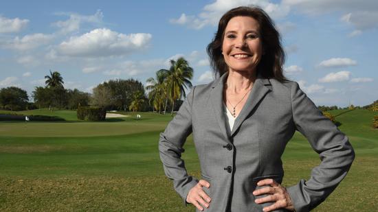 Golf lawyer