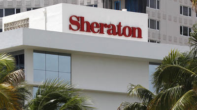 $14-billion bid for Starwood hotels puts Chinese firm Anbang in spotlight