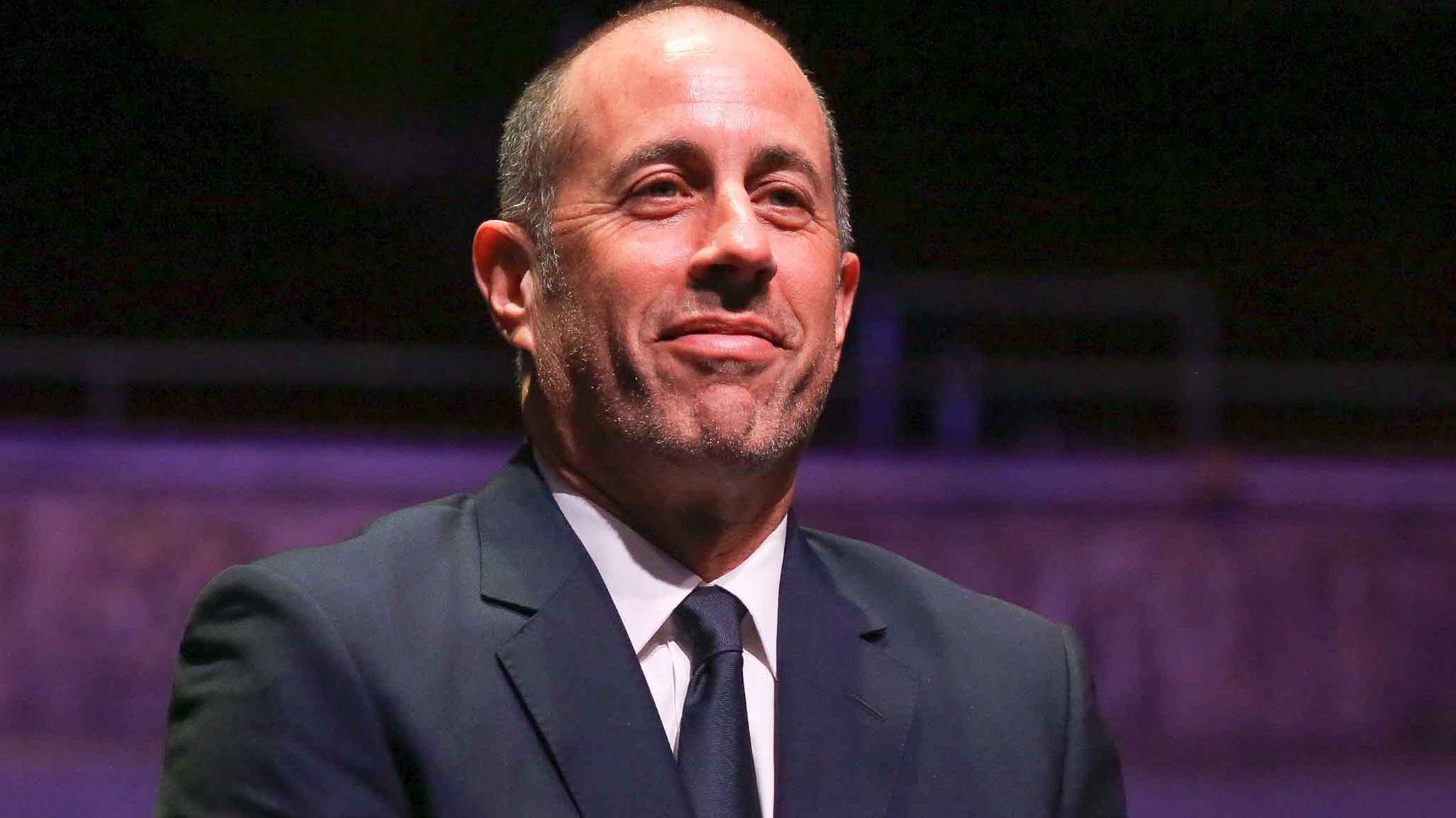 Jerry Seinfeld Sells 17 Cars For More Than 22 Million