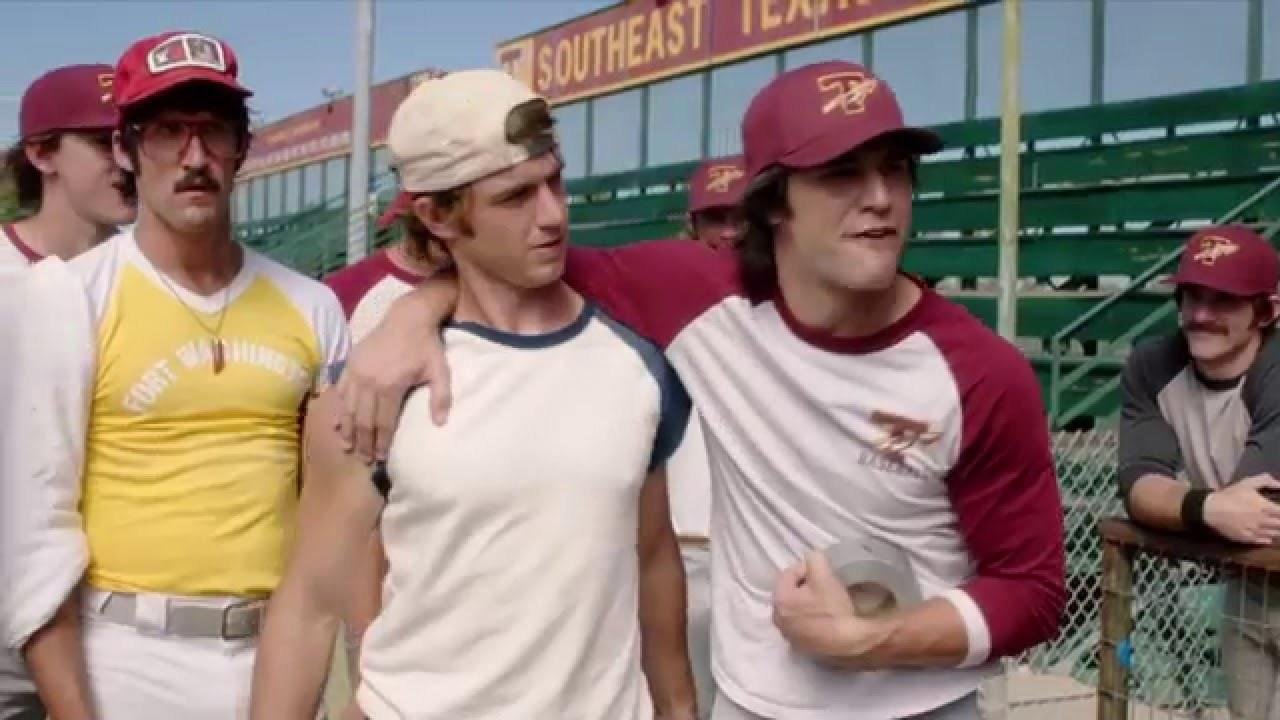 "Shown is a scene from Richard Linklater's ""Everybody Wants Some."" None"