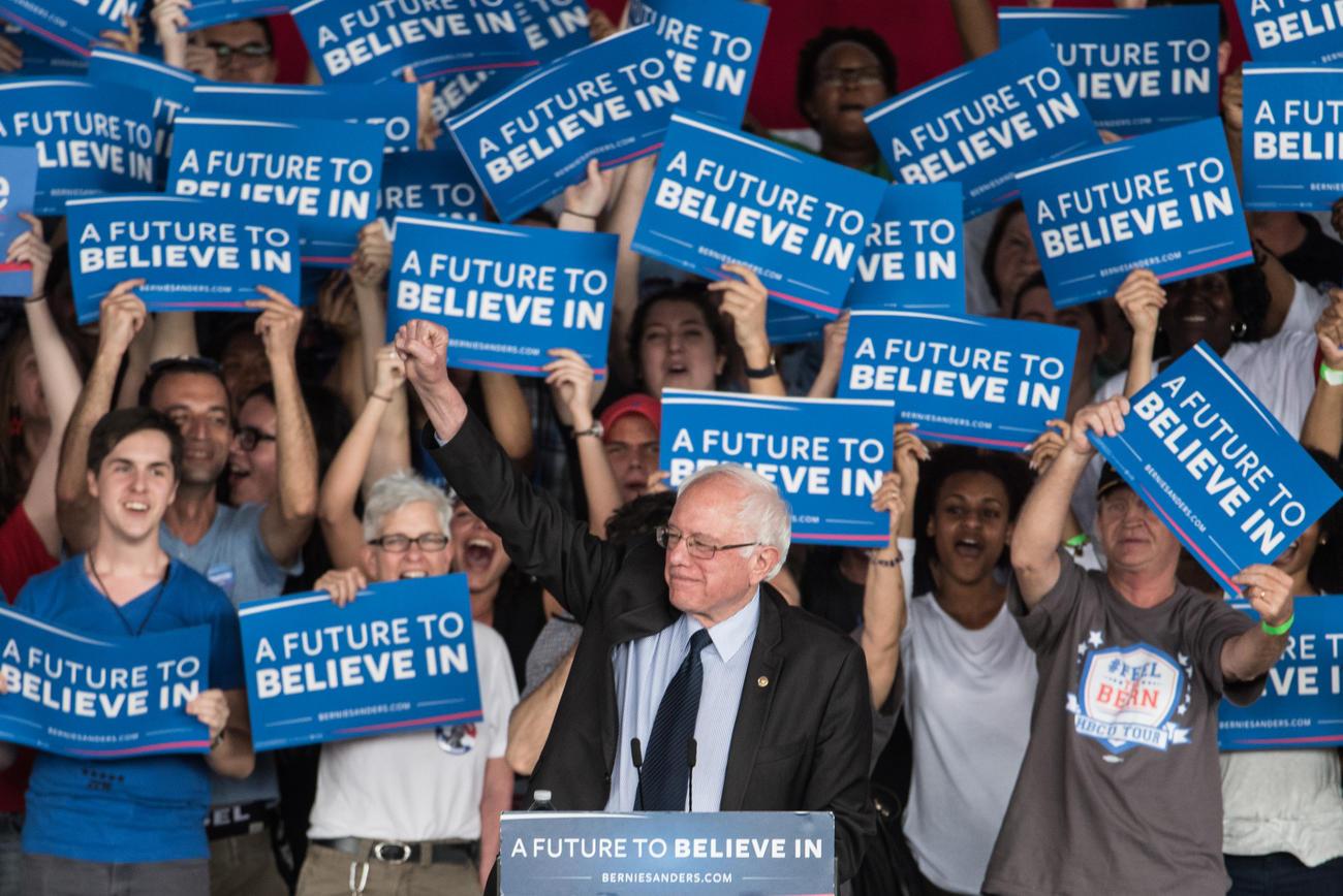 (Sean Rayford / Getty Images)