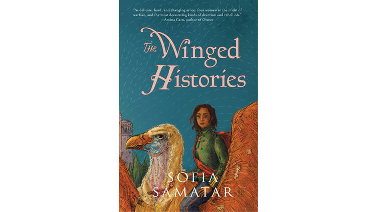 """The Winged Histories"""