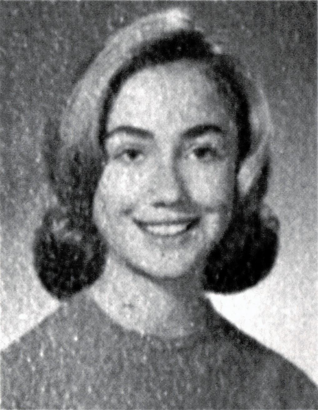 Despite Local Upbringing Park Ridge Isn 39 T Exactly Hillary