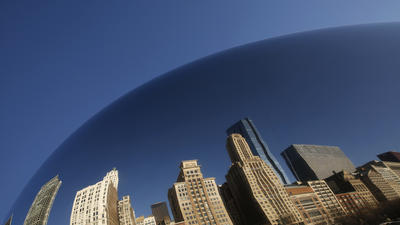 Choose Chicago closing in on new tourism chief