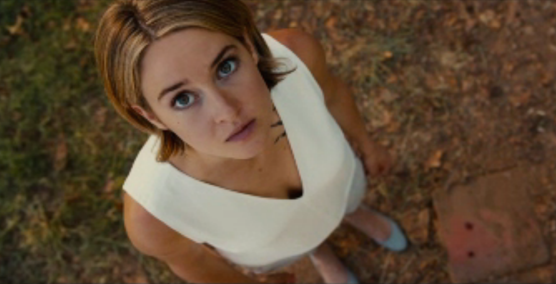'Allegiant' review: Woodley back in post-apocalyptic Chicago wasteland
