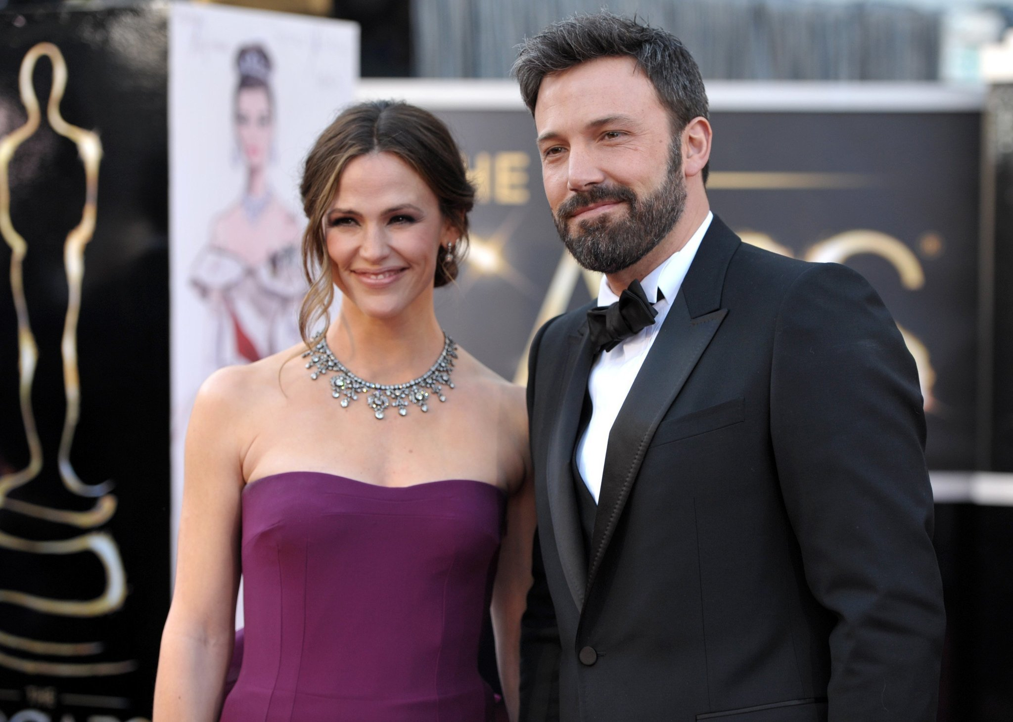 Ben affleck and jennifer garners guide to using your divorce to ben affleck and jennifer garners guide to using your divorce to promote a movie chicago tribune solutioingenieria Images