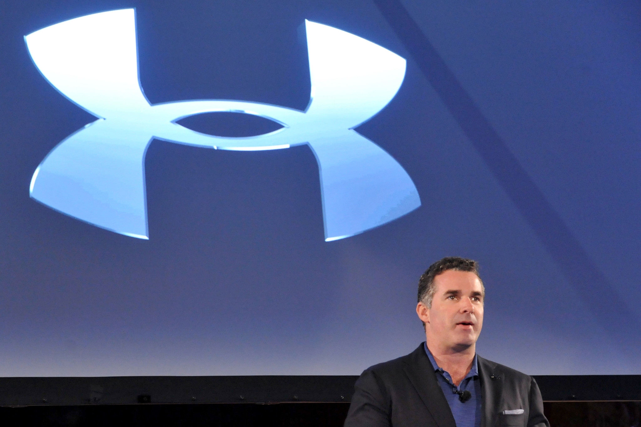 Under Armour Will Issue Shares Of New Class Of Stock In April