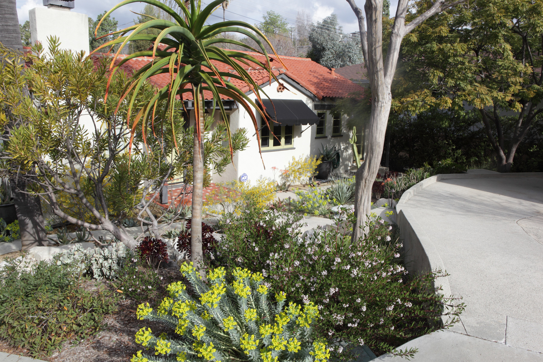 a guide to spring garden tours in southern california 2016 la times