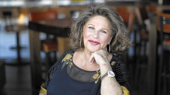 Lainie Kazan insists she would have done 'My Big Fat Greek Wedding ...