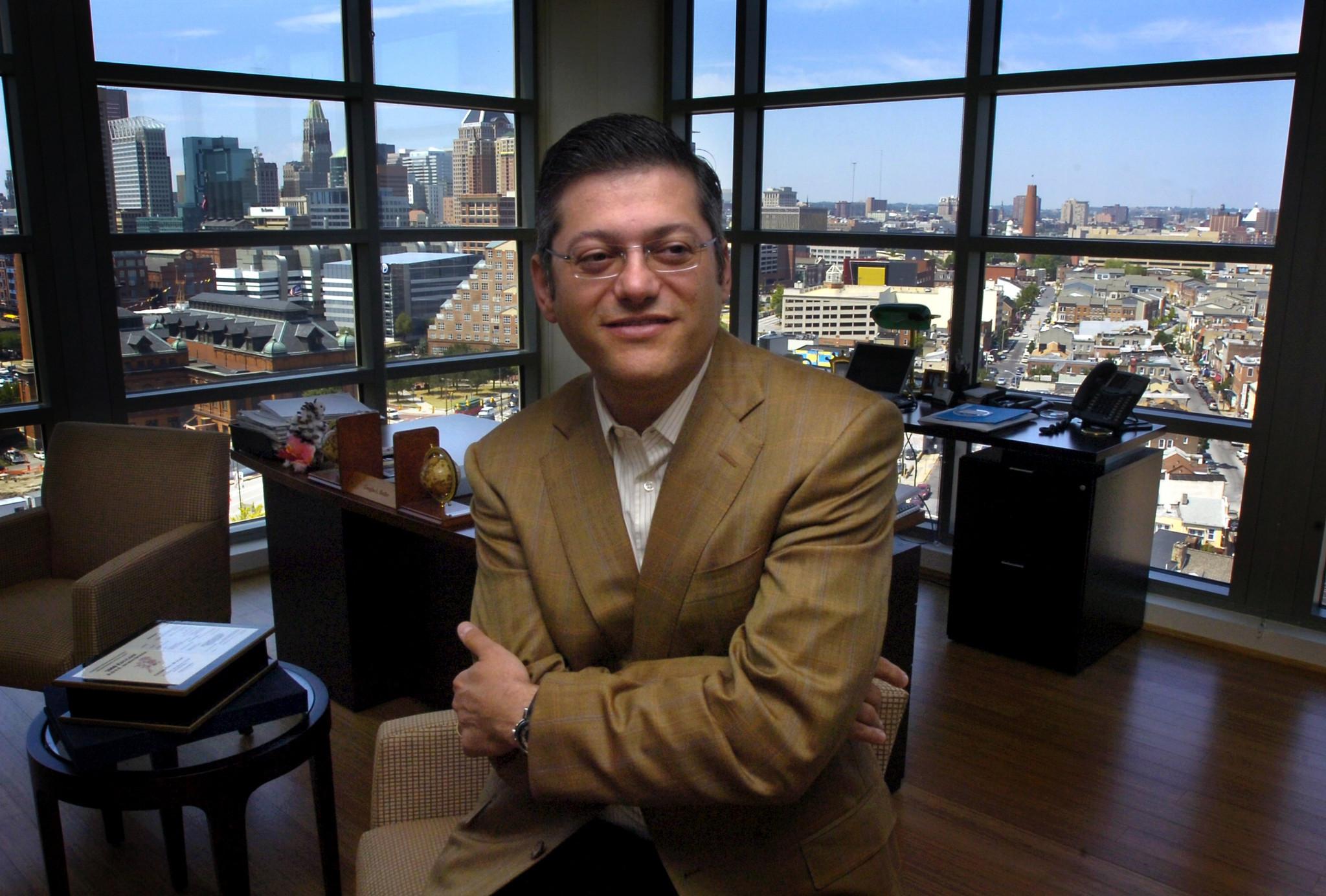 Laureate education sells two international universities for Becker study plan