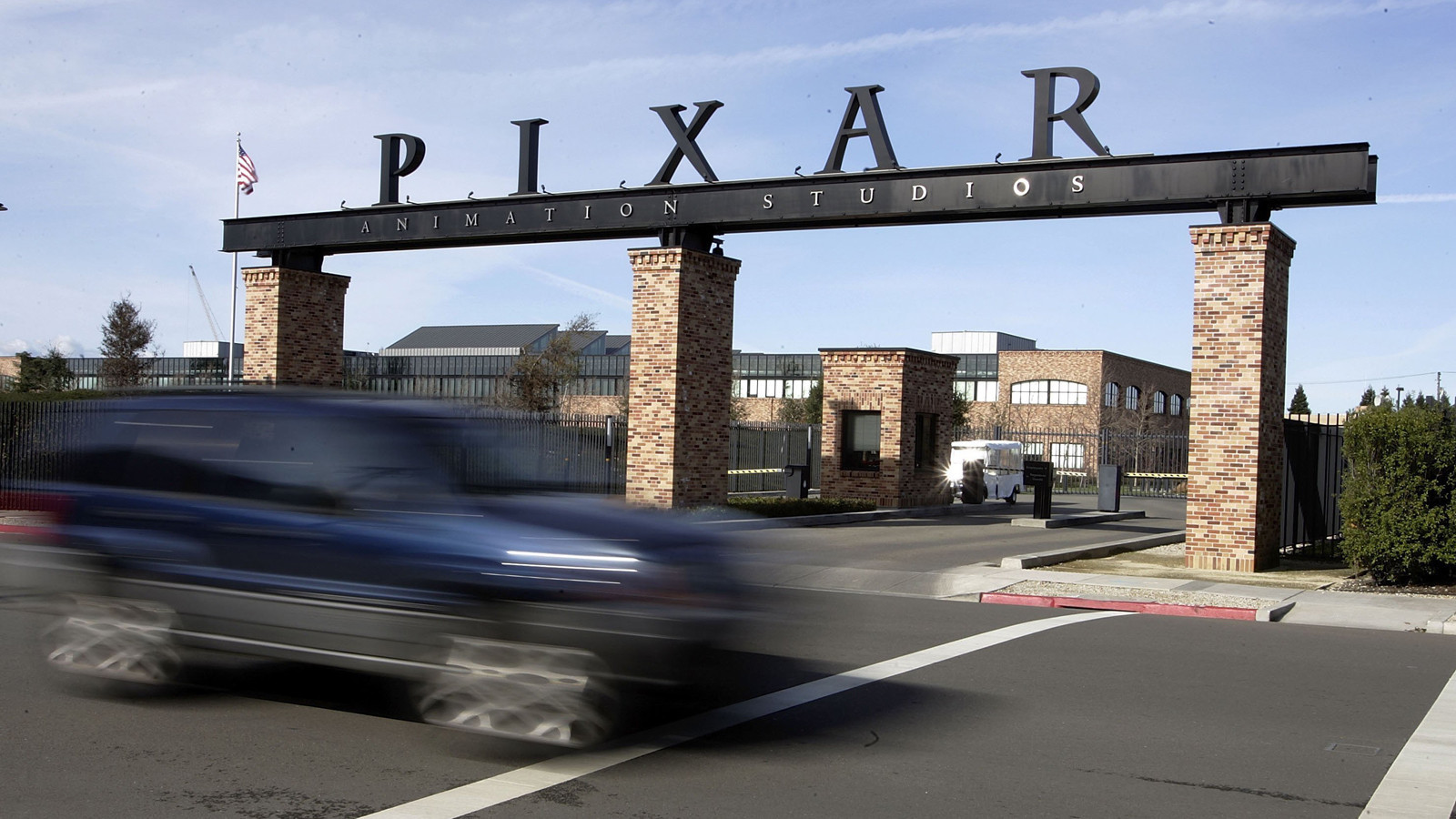 How Pixar comes up with so many good ideas
