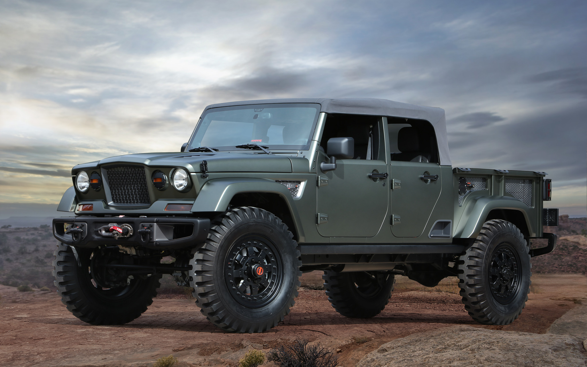 Jeep celebrates 75 years with record growth despite quality concerns