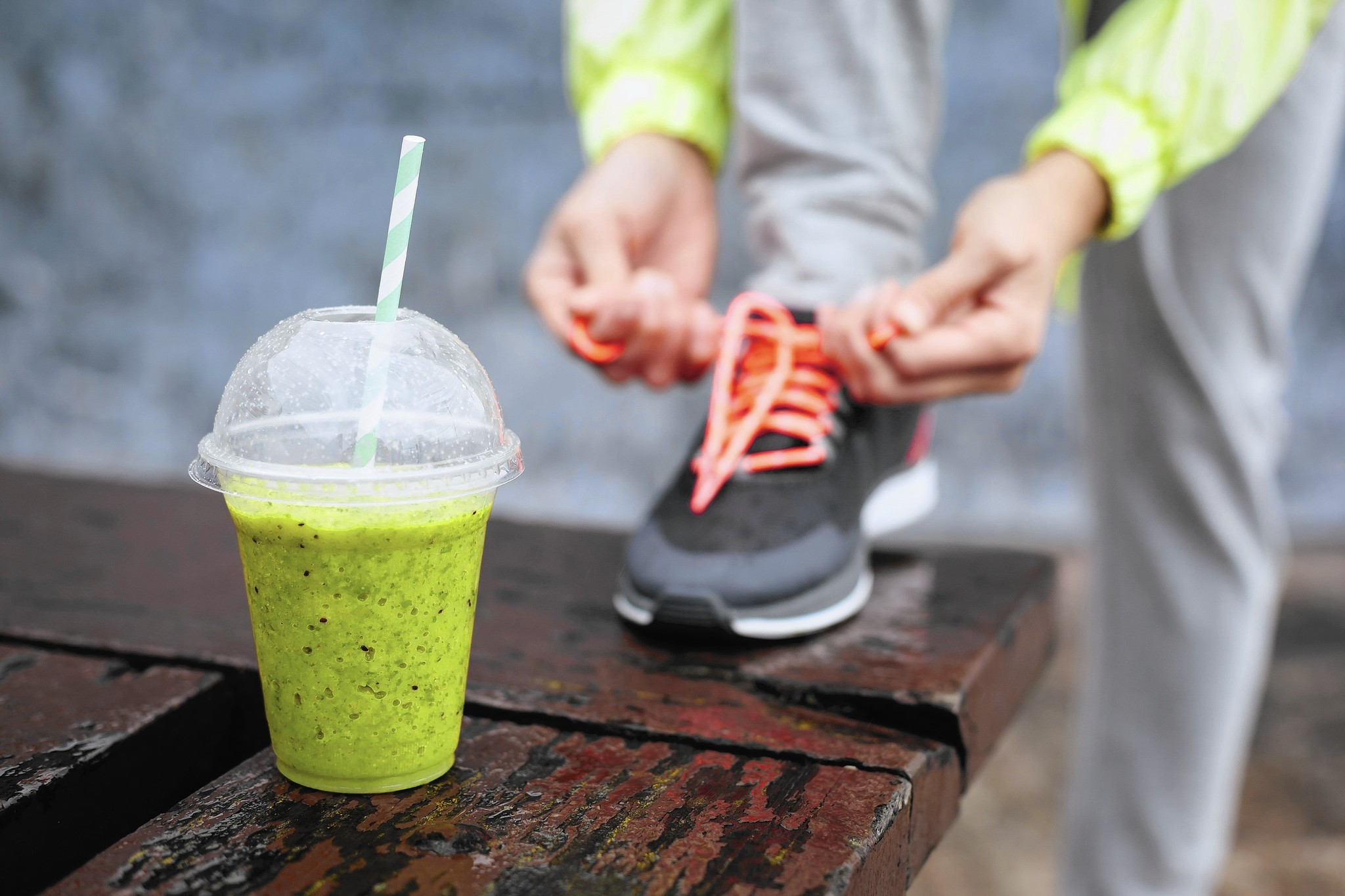 To eat or not to eat: The science behind running on empty