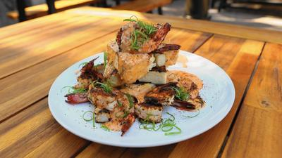 St. Augustine for foodies