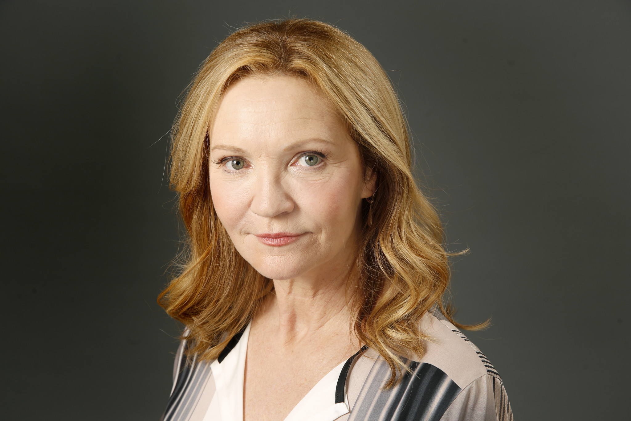 joan allen the family