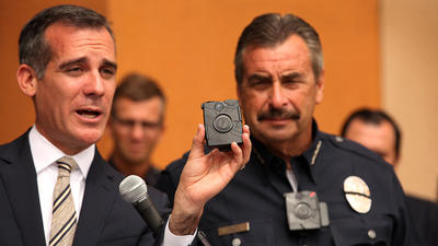 Who gets to see police body camera footage? State lawmakers may decide this year