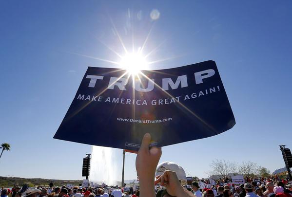(Matt York / AP)