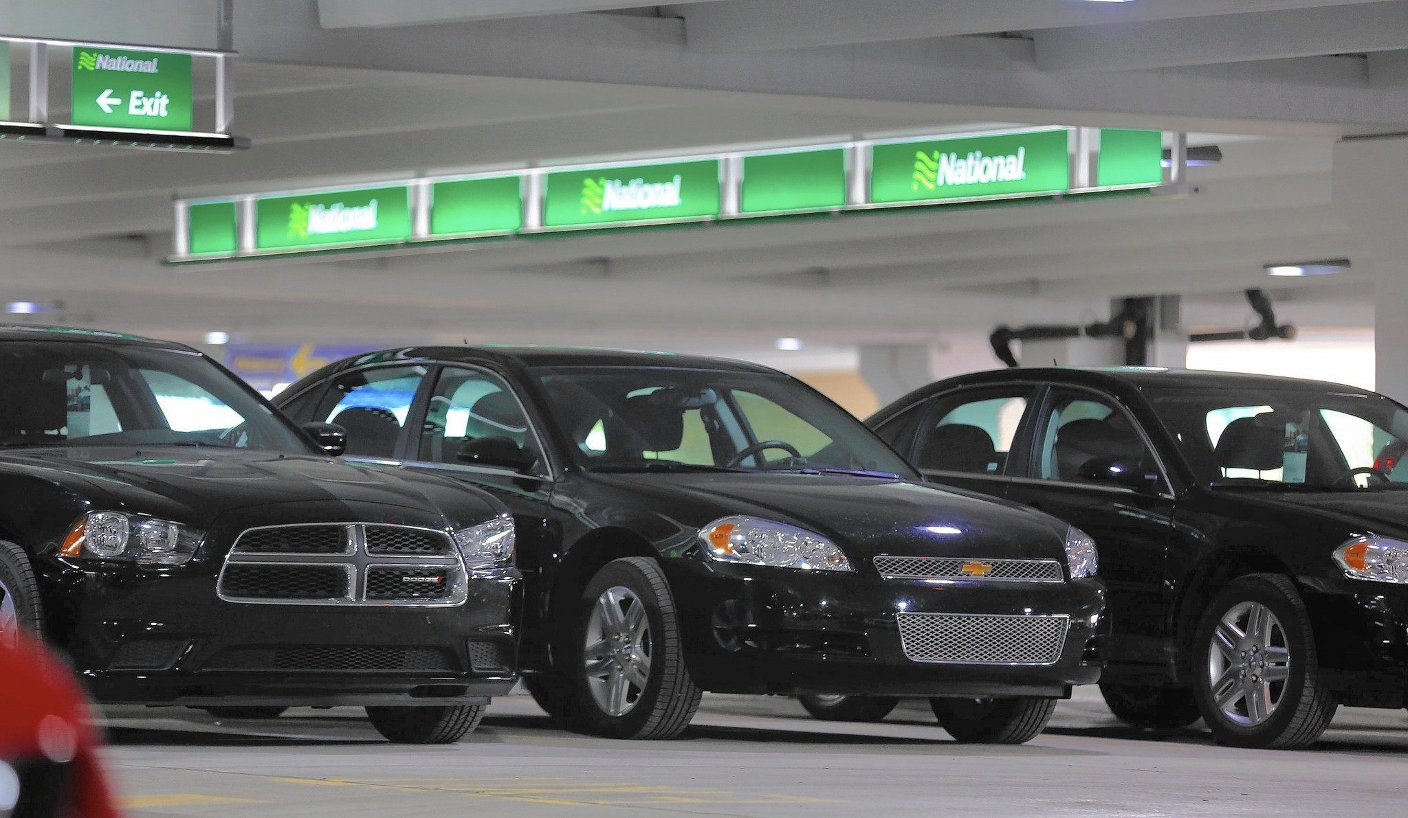Car rental companies orlando florida airport