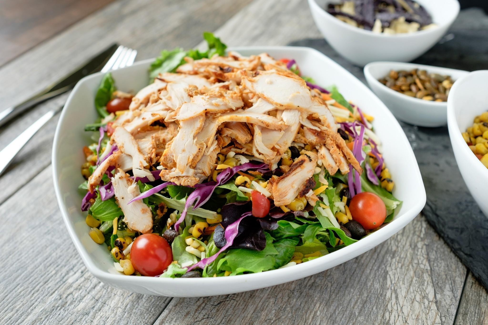 Chick Fil A Salad Dressings