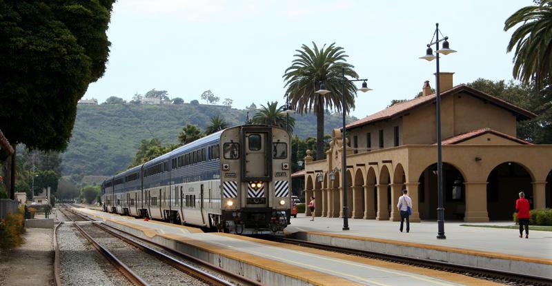 Santa Barbara (Robin Rauzi / Los Angeles Times)