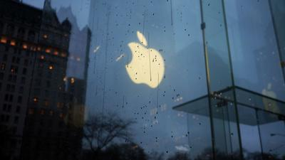 Apple's fight with the FBI