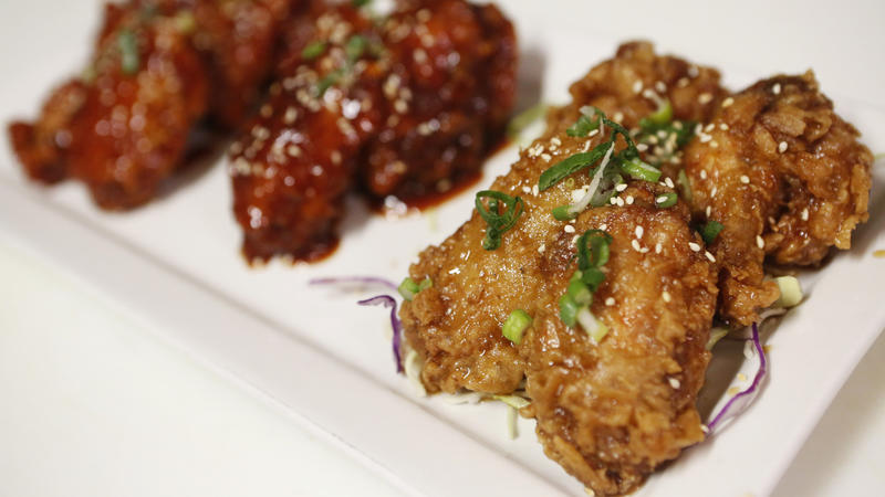 How do you like your wings?: Buffalo, chipotle and more wing recipes