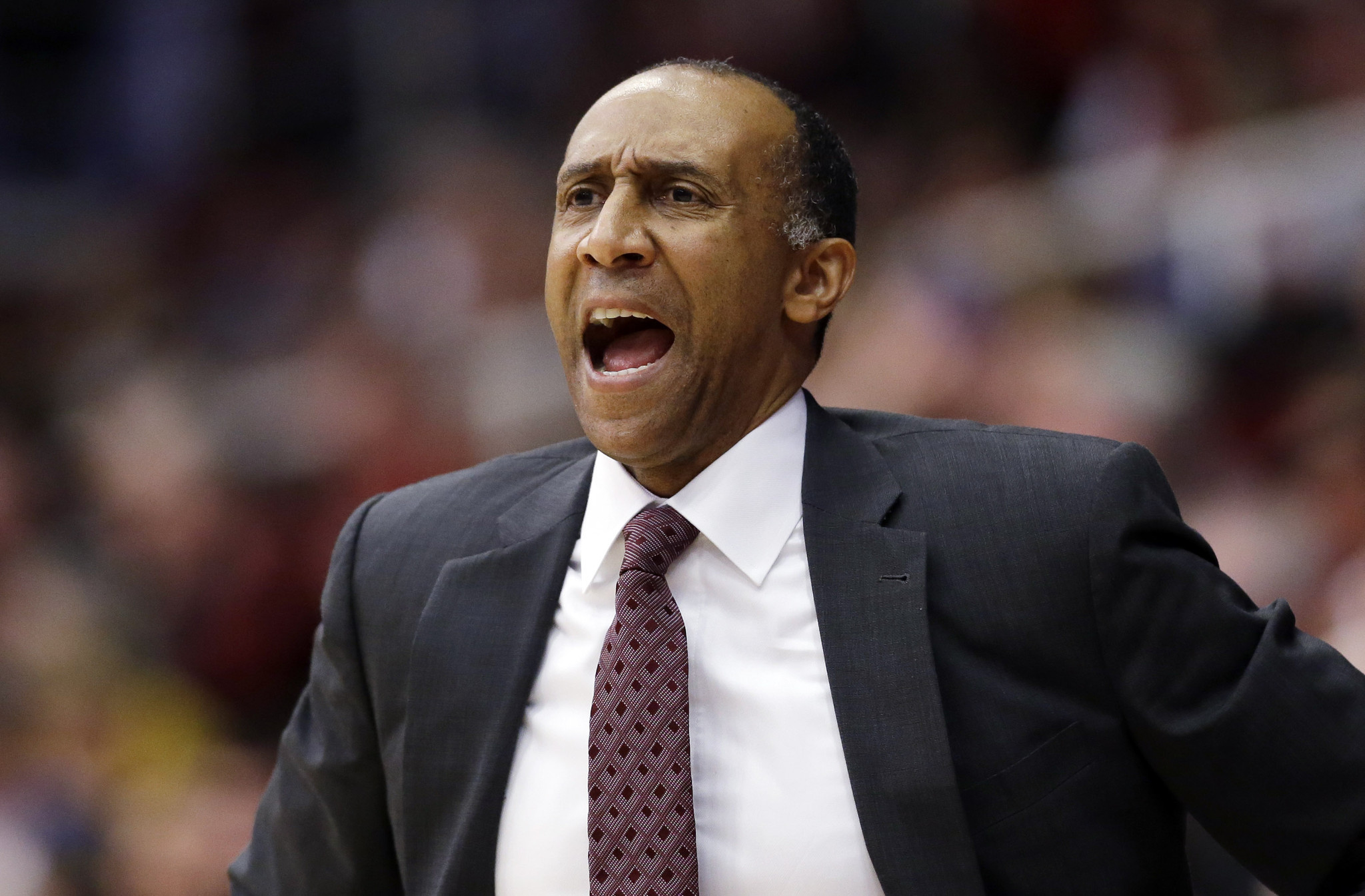 UCF names Johnny Dawkins Knights new basketball coach Orlando