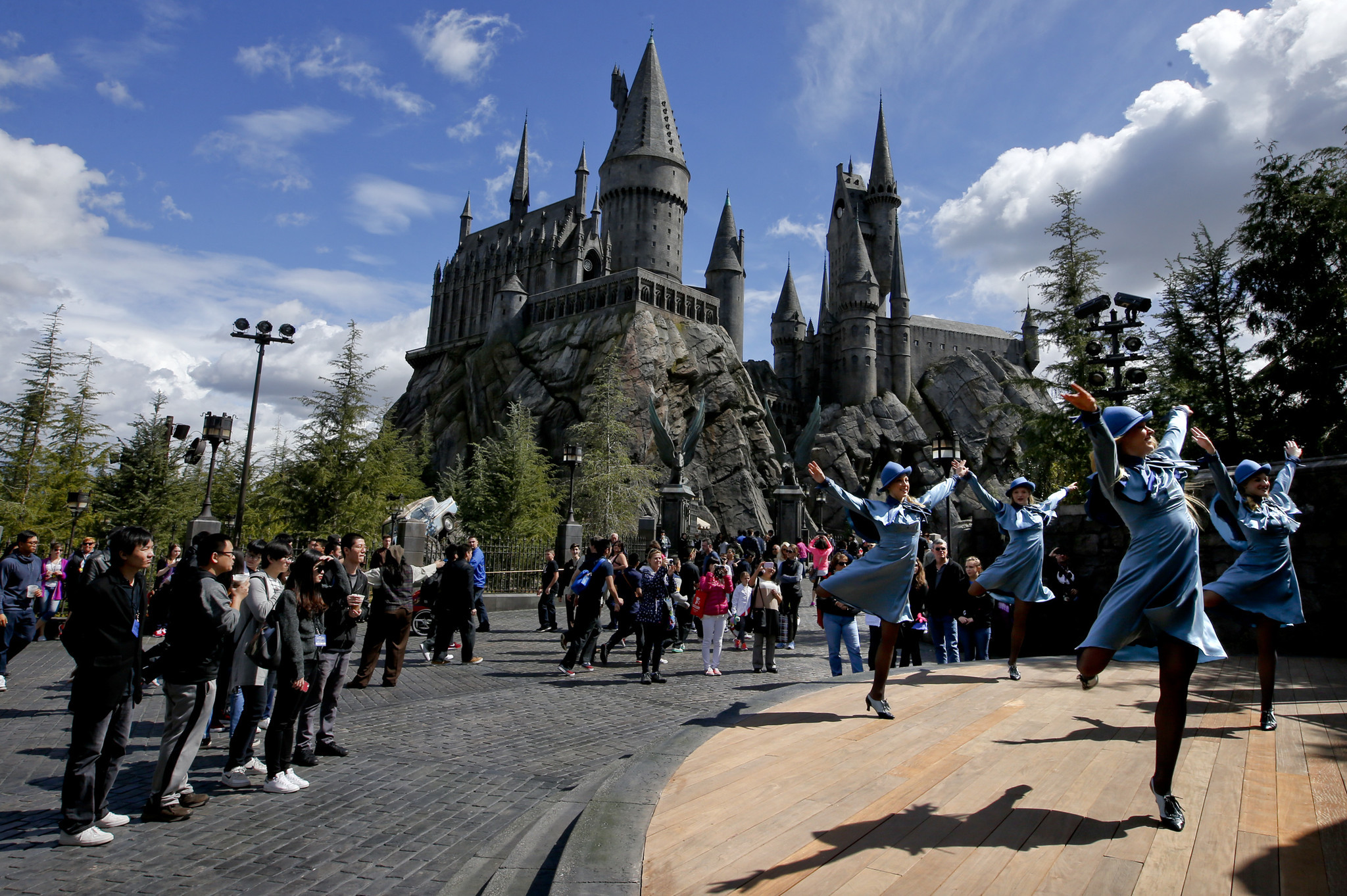 Universal studios raises ticket prices just before it for How much to park at lax