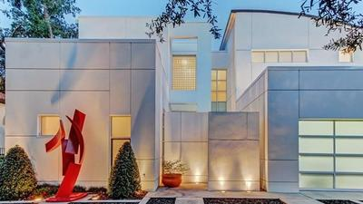 Contemporary appeal: Seven $1M+ Central Florida modern mansions