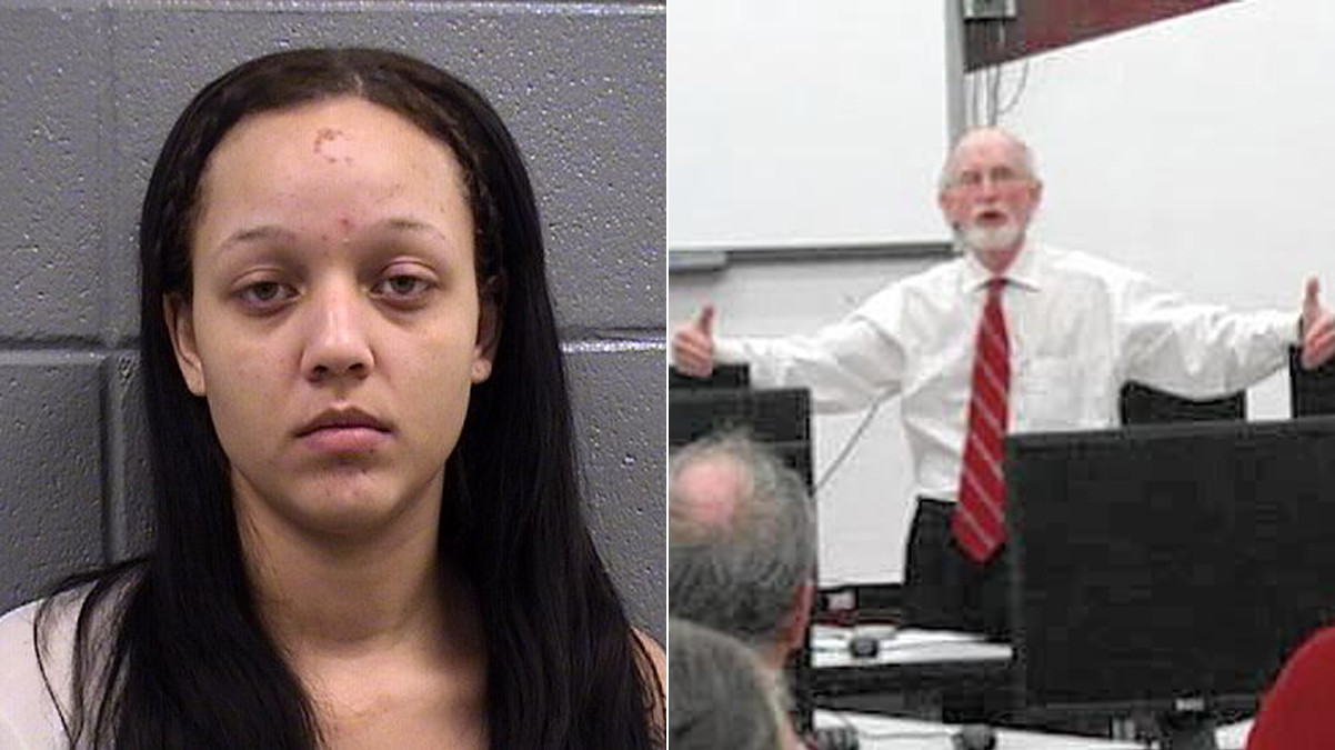Woman convicted of killing Brother Rice teacher gets 15 years