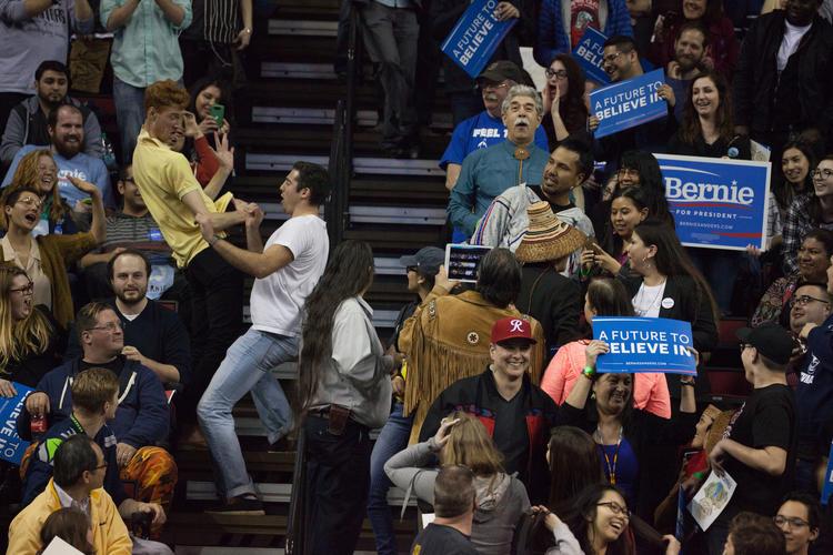 (Matt Mills McKnight / Getty Images)