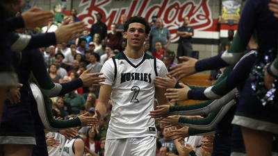 Expectations keep rising for unbeaten Chino Hills High as Huskies head to final game