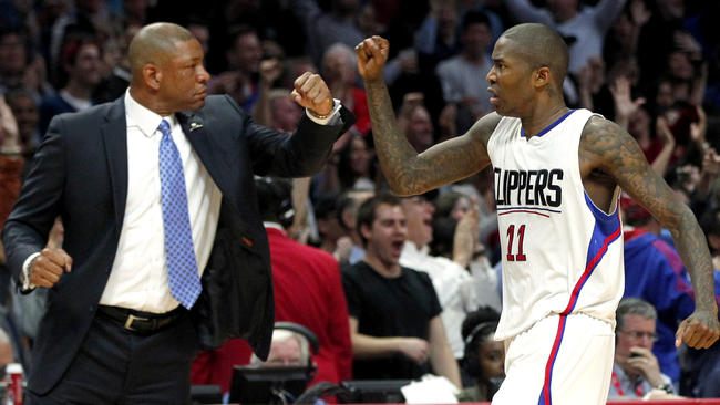 Clippers hope win over Portland has them back on track