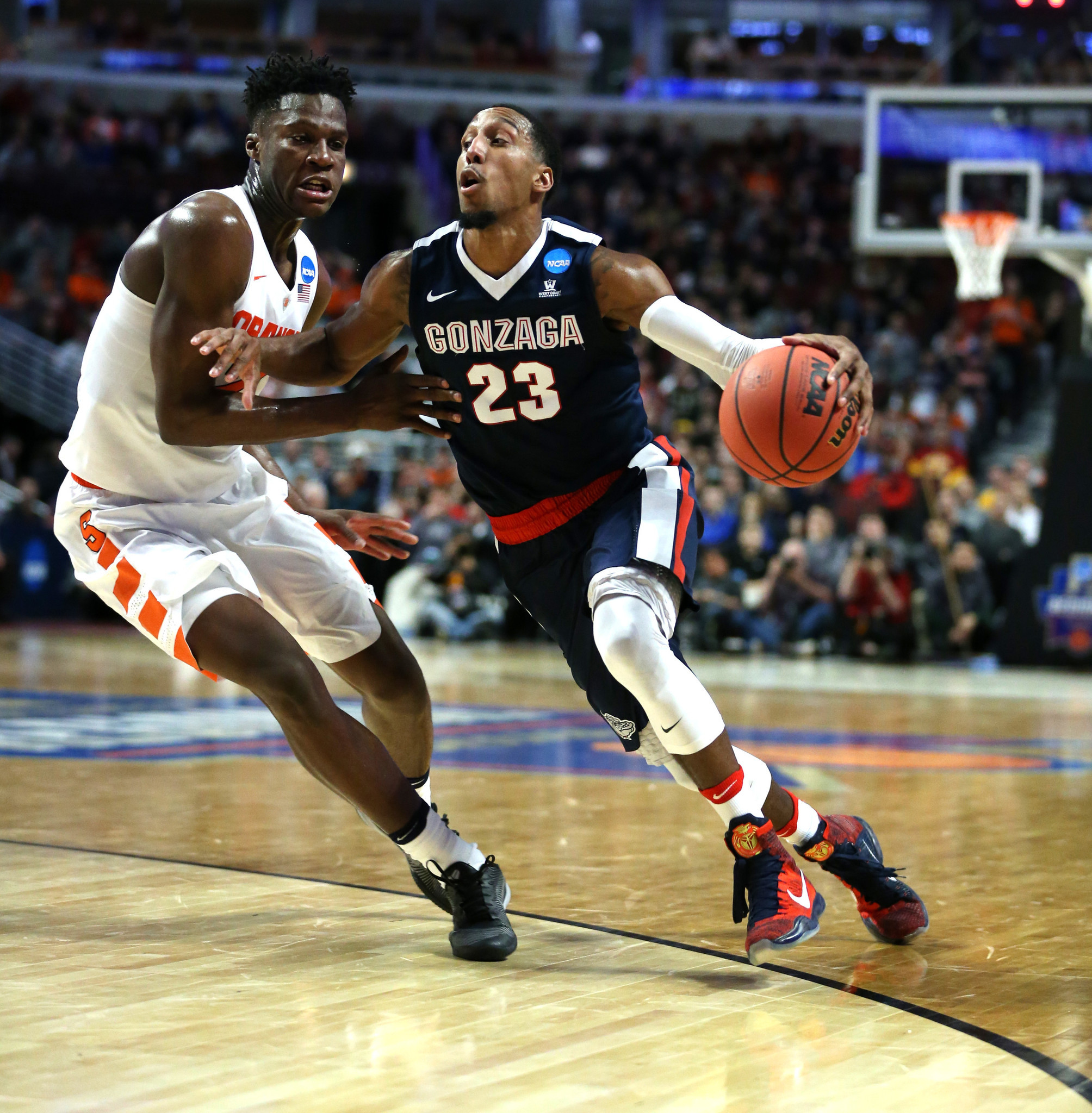 Syracuse takes remarkable path to Final Four