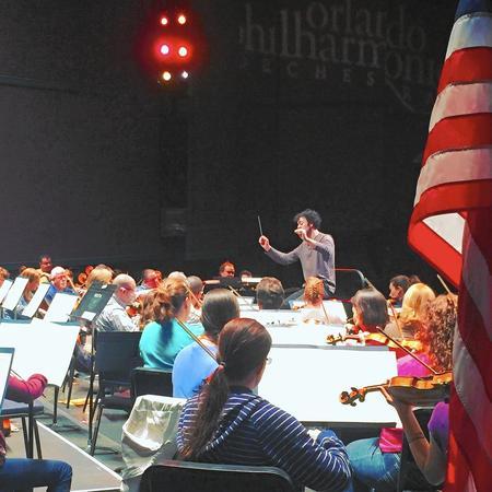 Orlando Philyharmonic Orchestra